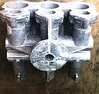 Производство металлический изделий литейным путем, фото 9