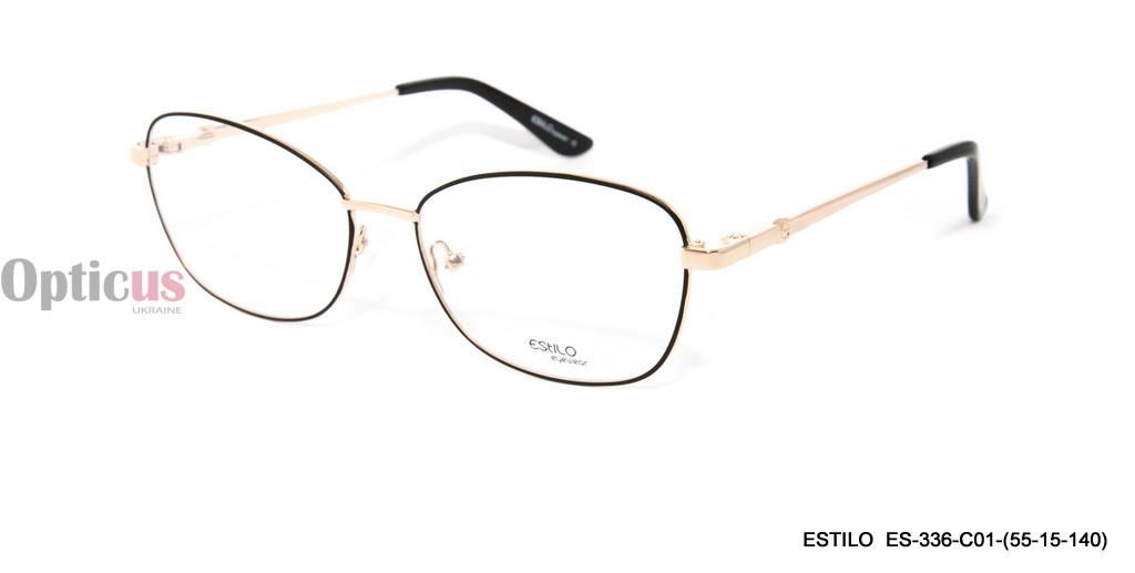 Оправа ESTILO ES336 C01