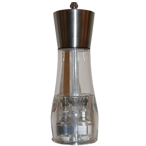 Измельчитель соль-перец, кухонная мельница