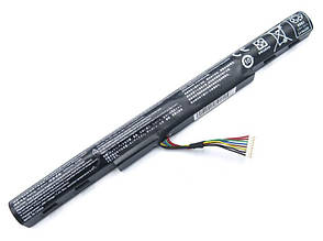 Оригинальная батарея для ноутбука Acer Aspire E5-422 E5-432 E5-432G E5-452G E5-472PG - AL15A32 - АКБ, фото 2