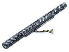Оригинальная батарея для ноутбука Acer Aspire E5-473 E5-474  E5-491 E5-522 E5-532 - AL15A32 - АКБ, фото 2