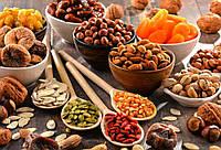 Свежие фрукты или сухофрукты: что полезнее?