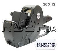 Printex Этикет-пистолет Printex Z10 Набор