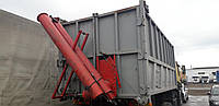 Шнэк розкладной РШ-250/4,5 для грузового автомобиля и трактора, фото 1