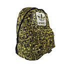 Спортивний рюкзак Adidas + пенал в подарунок, фото 3