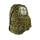 Спортивный рюкзак Adidas + пенал в подарок, фото 3