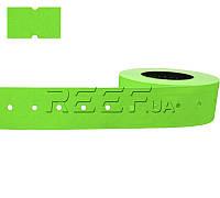 Printex Этикет-лента 21x12 прямоугольная зелёная Printex