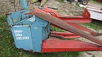 Сечкарня для силоса Mengele MB 290