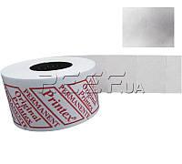 Printex Этикет-лента 37x28 прямоугольная белая Printex, фото 1