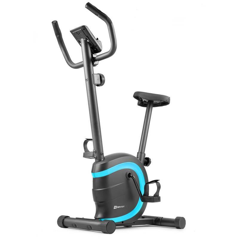 Велотренажер Hop-Sport HS-015H Vox синій