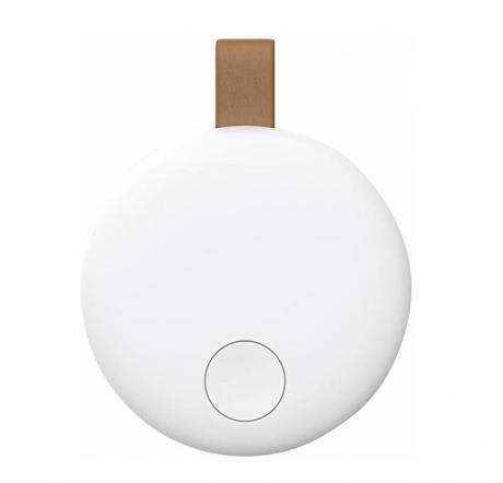 Брелок-антипотеряшка Xiaomi Ranres Smart Anti-Lost Device White