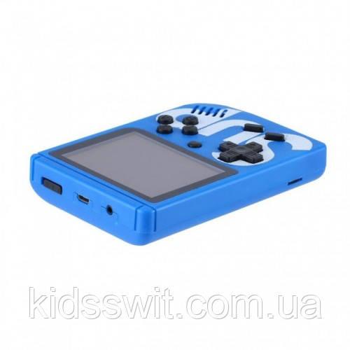 Игровая консоль приставка с дополнительным джойстиком dendy SEGA 168 и 4