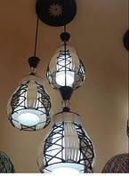 Люстра подвесная на один плафон Sunlight ST1226 36511, КОД: 1491262