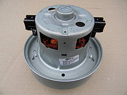 Мотор к пылесосу 1600 W d-135 mm. H-118 mm.