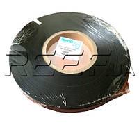 TAMA™ Сатиновая лента двухсторонняя SRF101BD 20 мм x 200 м (чёрная) Премиум, фото 1