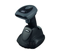 Cino Сканер штрихкода Cino F780BT (чёрный), фото 1