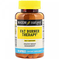 Сжигатель жира Mason Fat Burner Therapy 60caps