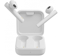 Bluetooth-гарнитура Xiaomi Mi Air 2 SE True Wireless Earphones Basic White