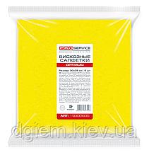 Cалфетки вискозные PRO-OPTIMUM-19300600 30х35см 5шт