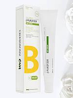 Активный крем для лечения жирной, проблемной кожи β Purifier 24H Cream INNOAESTHETICS 50 г.