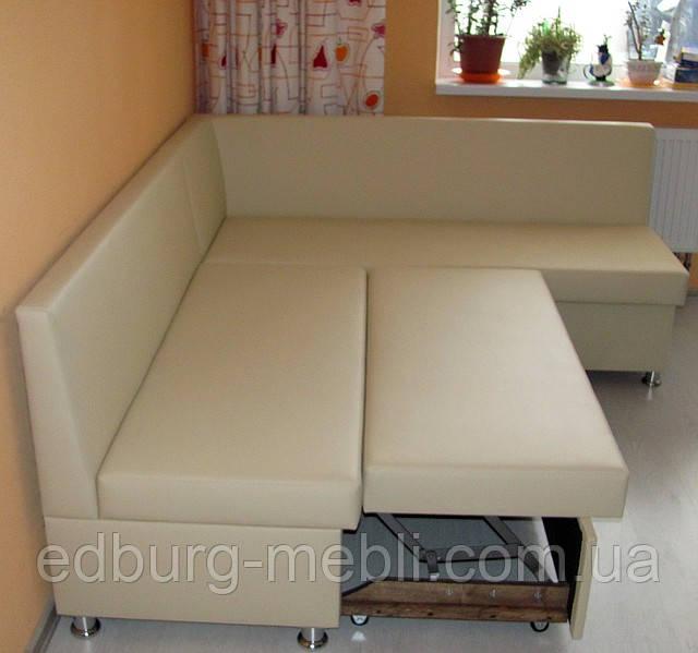 Кухонный уголок + спальное место серия Пегас 1200х1800мм