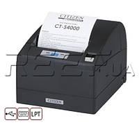 Citizen Принтер чеков Citizen CT-S4000