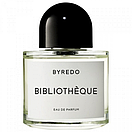 Парфюмерная вода Byredo Bibliotheque унисекс 100 мл, фото 2