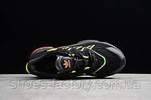 Мужские кроссовки в стиле Adidas Ozweego Adiprene, Black, фото 3