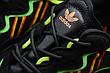 Мужские кроссовки в стиле Adidas Ozweego Adiprene, Black, фото 4