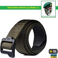 Ремень Double Duty Tactical Belt Hex (Олива)