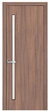 Глория Ольха 3d (60, 70, 80, 90см). Коллекция Квадра. Межкомнатные двери МДФ Новый Стиль