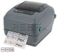 Zebra (Motorola/Symbol) Принтер этикеток Zebra GX420t