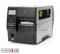 Zebra (Motorola/Symbol) Принтер этикеток Zebra ZT410 (ZT41046-T0E0000Z), фото 1
