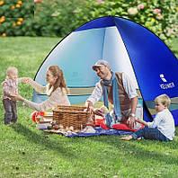 Палатка пляжная или для дачи (ПТ-04), фото 1