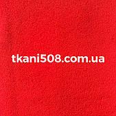 Ткань Мадонна Красный