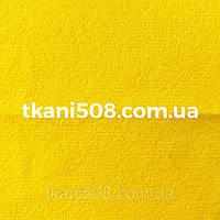 Ткань Мадонна Жёлтый