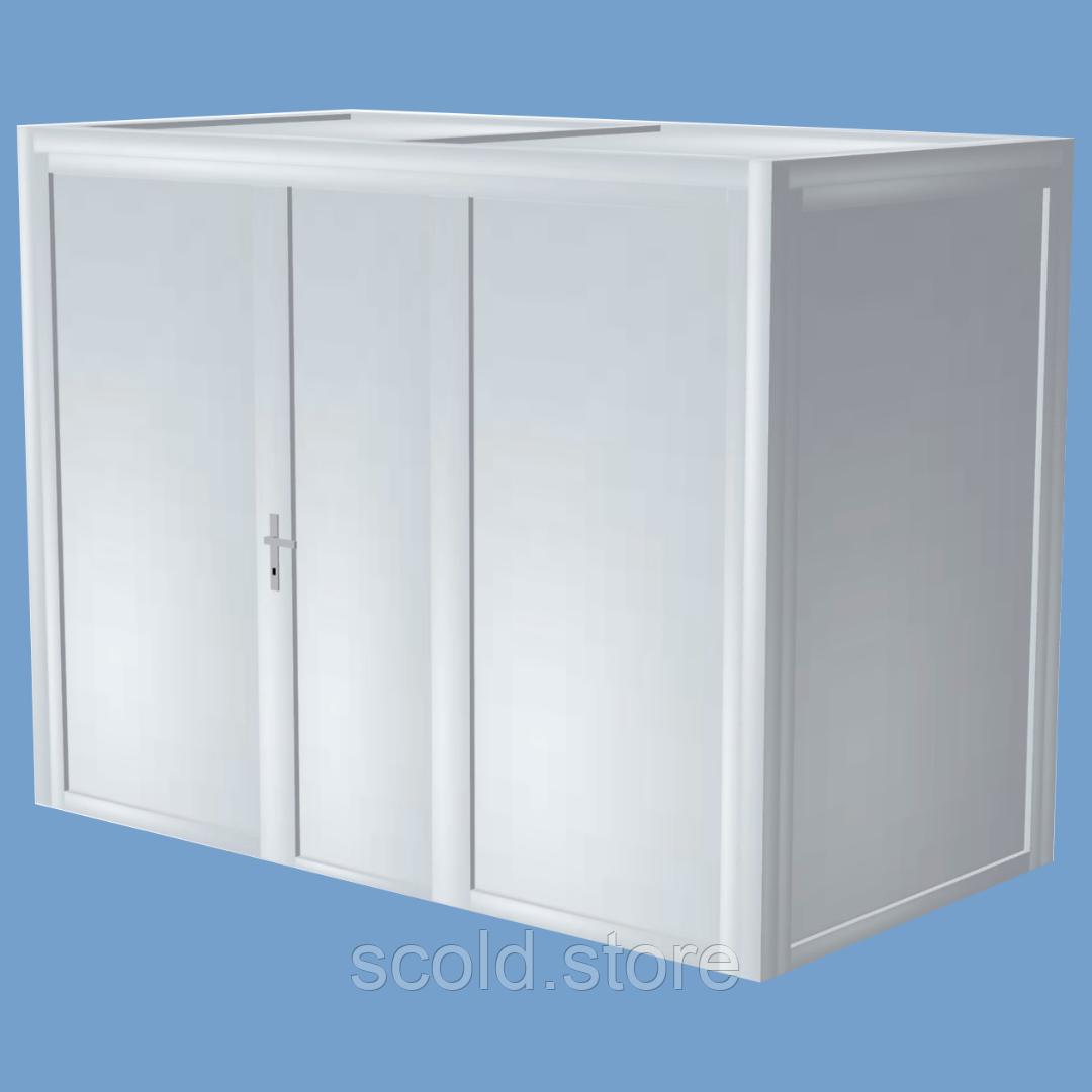 Холодильна камера SCold PreF-7SPN