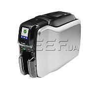 Zebra (Motorola/Symbol) Принтер пластиковых карт Zebra ZC300 (ZC11-0000000EM00), фото 1