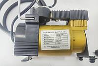 Компрессор автомобильный для шин Торнадо AC 580, 7 АТМ, 12 Вольт, 150 Ватт
