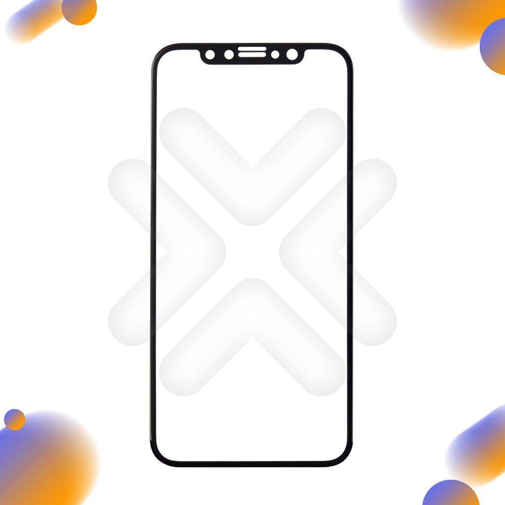 Защитное 3D стекло для iPhone X, XS, 11 Pro (5.8) 3D