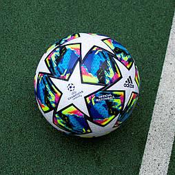 Футбольный мяч Adidas UEFA Champions League Final