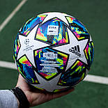 Футбольний м'яч Adidas UEFA Champions League Final, фото 2