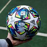 Футбольный мяч Adidas UEFA Champions League Final, фото 2