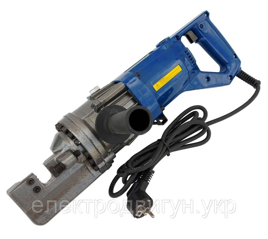 Арматурорез електричний ручний HHG-16D