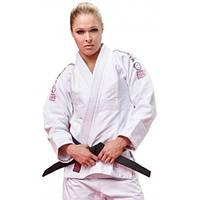 Кимоно Ги для джиу-джитсу Fuji Pink Blossom бжж фуджи