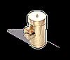 Ревизия утепленная (нерж в нерж) 1 мм, диаметр 230мм