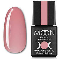 MOON Full Baza French 8 мл №01 светло-розовый