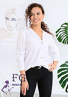 "Жіноча блузка ""Камілла"", фото 1"