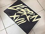 Мужские кроссовки Nike Lebron 17 XVII (черные) KS 1509, фото 6