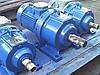 Мотор-редуктор 3МП-31,5 -  ремонт, восстановление, запчасти, покупка, продажа
